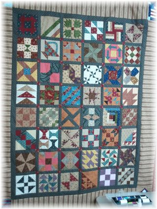 Will Quilt