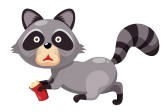 14812656-raccoon