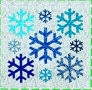 Snowflakes 2013