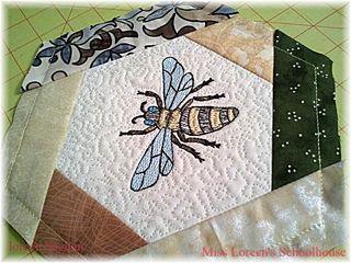 Honeycomb 8