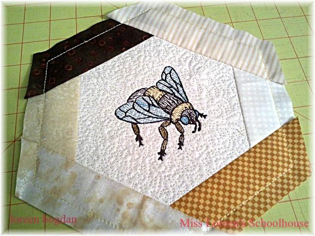 Honeycomb 6