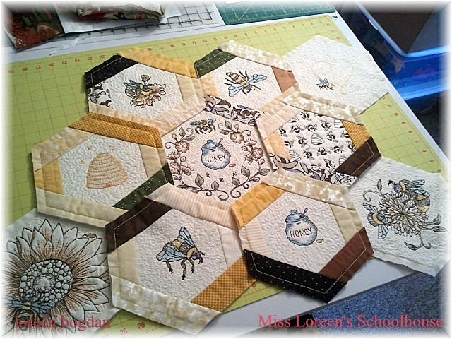 Honeycomb Group 2