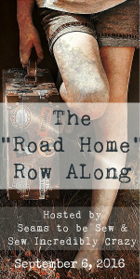 Road Home Row Along Small 2016