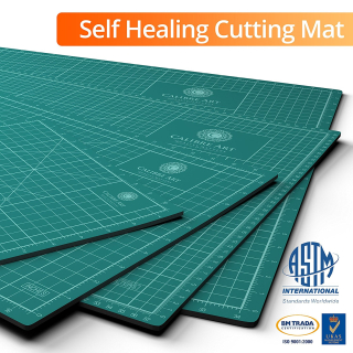 Calibre Art Self Healing Mats