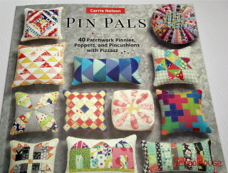 Pin Pals Cover