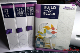 Build A Block