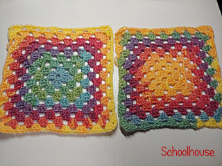 Granny Square May 1