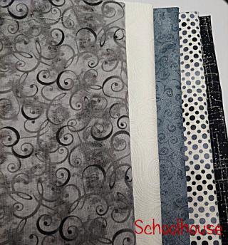 Fabrics Start
