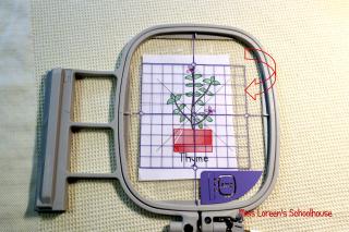 Hoop Grid