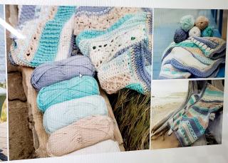 Crochet Afghan 2