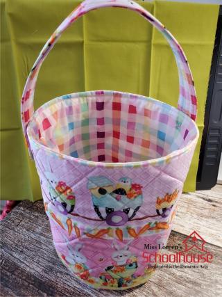 Easter Busket 2