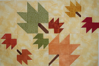 Dragonfly Quilting