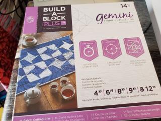 Gemini blockbox