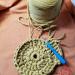 Crochet Busket